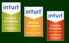 Advanced Certified Quickbooks Proadvisor